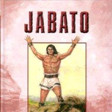 Cómics: EL JABATO TOMO 2 (EDICIONES B,2007) - PRIMERA EDICION - TAPA DURA - VICTOR MORA. Lote 41326161