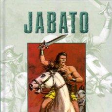 Cómics: EL JABATO TOMO 1 (EDICIONES B,2008) - TERCERA EDICION - TAPA DURA - VICTOR MORA. Lote 41326208