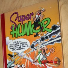Comics: SUPER HUMOR: MORTADELO Y FILEMON TOMO Nº 25. Lote 41520244
