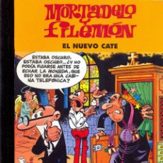 Cómics: MORTADELO Y FILEMÓN - EL NUEVO CATE - EDICIÓN ESPECIAL. Lote 41779064