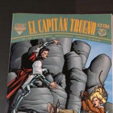 Cómics: CAPITAN TRUENO EXTRA 29 EDICIONES B COLECCION FANS. Lote 41926323