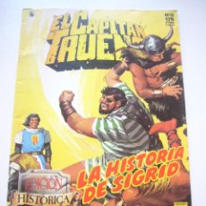 Comics : EL CAPITAN TRUENO Nº 8 EDICIONES B. EDICIÓN HISTORICA 1ª EDICIÓN E10X2. Lote 42394272