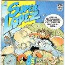 Cómics: SUPER LÓPEZ - Nº 30 - EDICIONES B - AÑO 1988.. Lote 137806493