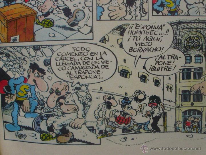Cómics: Super López Comic, número 16, Colección Olé, Ediciones B, Grupo Zeta, Primera edición, 1990, Abril - Foto 10 - 43683948