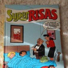 Cómics: SUPER RISAS N. 4. Lote 43861512