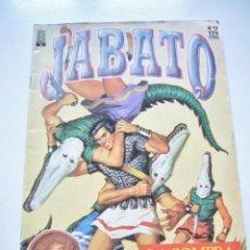 Comics : JABATO. Nº 17 EDICIONES B. EDICIÓN HISTORICA C12X5. Lote 43937144