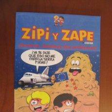 Cómics: ZIPI Y ZAPE. ¡HOUSTON, TENEMOS DOS PROBLEMAS!. Lote 43964330