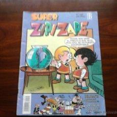 Cómics: SUPER ZIPI ZAPE Nº132, EPISODIO 1º.. Lote 44222125