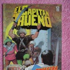 Cómics: EL CAPITAN TRUENO 94 EDICIONES B 1988 EDICIÓN HISTÓRICA SINIESTRA ALIANZA. Lote 44232549