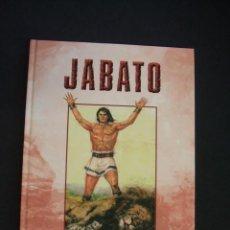 Cómics: JABATO - TOMO 2 - VICTOR MORA - F. DARNIS - EDICIONES B -. Lote 44798507