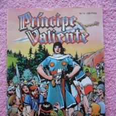 Cómics: PRINCIPE VALIENTE 5 1988 EDICIONES B EDICION HISTORICA HAROLD FOSTER TEBEOS SA. Lote 45010872
