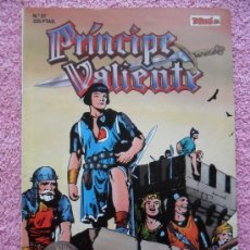 Cómics: PRINCIPE VALIENTE 27 EDICIONES B 1988 EDICION HISTORICA HAROLD FOSTER TEBEOS. Lote 45011025