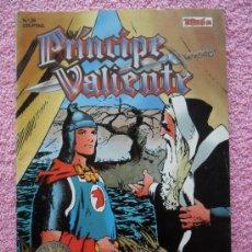 Cómics: PRINCIPE VALIENTE 28 1988 EDICIONES B EDICION HISTORICA HAROLD FOSTER TEBEOS SA. Lote 45011039