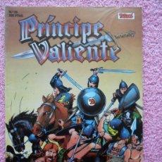 Cómics: PRINCIPE VALIENTE 29 EDICIONES B EDICION HISTORICA 1988 HAROLD FOSTER TEBEOS SA. Lote 45011053