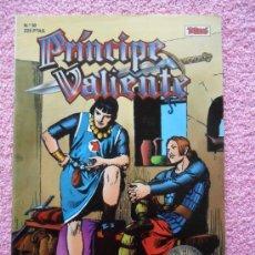 Cómics: PRINCIPE VALIENTE 30 EDICIONES B EDICION HISTORICA HAROLD FOSTER 1988 TEBEOS SA. Lote 45011069