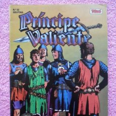 Cómics: PRINCIPE VALIENTE 32 1988 EDICIONES B EDICION HISTORICA HAROLD FOSTER TEBEOS SA. Lote 45011084