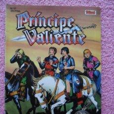 Cómics: PRINCIPE VALIENTE 37 EDICIONES B 1988 EDICION HISTORICA HAROLD FOSTER TEBEOS. Lote 45011094