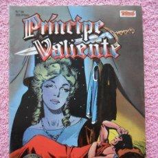 Cómics: PRINCIPE VALIENTE 39 EDICIONES B 1988 EDICION HISTORICA HAROLD FOSTER TEBEOS. Lote 45011101