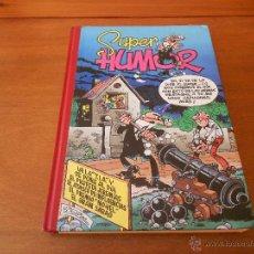 Cómics: SUPER HUMOR MORTADELO Nº 3. Lote 45089622