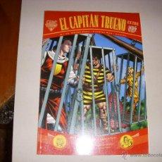 Cómics: EL CAPITÁN TRUENO EXTRA Nº 12, COLECCIÓN FANS, EDICIONES B. Lote 45173559