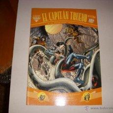 Cómics: EL CAPITÁN TRUENO EXTRA Nº 4, COLECCIÓN FANS, EDICIONES B. Lote 45173580