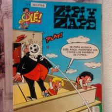 Cómics: ZIPI Y ZAPE -COLECCIÓN OLE! Nº 9. Lote 45280470