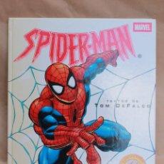 Cómics: SPIDERMAN - LA GUÍA DEFINITIVA - ED B - AÑO 2002. Lote 45619257
