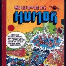 Cómics: SUPER HUMOR Nº 1 1ª EDICION EDICIONES B. Lote 45806019