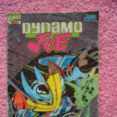 Cómics: DYNAMO JOE 2 1988 EDICIONES B OPERACION KAMIKAZE DOUG RICE. Lote 45948250
