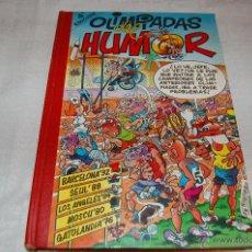Cómics: OLIMPIADAS DEL HUMOR. Lote 46103340