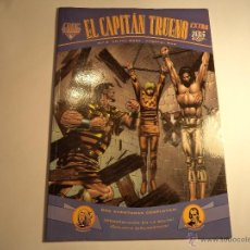 Cómics: EL CAPITAN TRUENO EXTRA. FUENTES MAN. Nº 8. EDICIONES B. (M-3). Lote 46144190