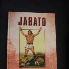 Cómics: JABATO - TOMO 2 - VICTOR MORA - F. DARNIS - EDICIONES B - . Lote 46165383