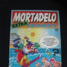 Cómics: MORTADELO EXTRA VACACIONES. EDICIONES B. 1987. Lote 46293746