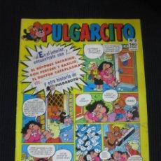 Cómics: PULGARCITO Nº 3. EDICIONES B 1987. Lote 46295777