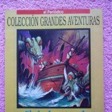 Cómics: GRANDES AVENTURAS 24 1993 EDICIONES B 1993 SIMBAD CONTRA EL REINO DE LAS TINIEBLAS ANONIMO VOL 1. Lote 46528157