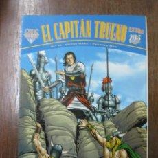 Comics: EL CAPITAN TRUENO EXTRA. Nº 11.EDICIONES B 1999.. Lote 46555907