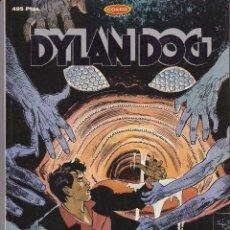 Cómics: DYLAN DOG. TOMO 7. ENTRE LA VIDA Y LA MUERTE. EDICIONES B. Lote 47401742