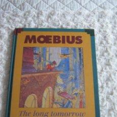 Comics: MOEBIUS - THE LONG TOMORROW N. 1. Lote 47433708