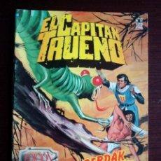 Cómics: EL CAPITÁN TRUENO Nº 51 (EDICIÓN HISTÓRICA) - ZERDAK EL JÍBARO - EDICIONES B. Lote 47445467