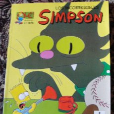 Cómics: LOS INCORREGIBLES SIMPSON Nº 7 - LOS SIMPSONS - MATT GROENING. Lote 48137193