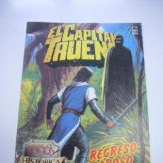 Comics : EL CAPITAN TRUENO. Nº 101 EDICIÓN HISTÓRICA. EDICIONES B. C69. Lote 48473637