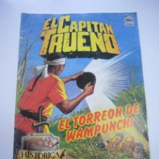 Cómics: EL CAPITAN TRUENO. Nº 75 EDICIÓN HISTÓRICA. EDICIONES B. C69. Lote 96035430