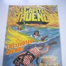 Comics : EL CAPITAN TRUENO. Nº 63 EDICIÓN HISTÓRICA. EDICIONES B. C69. Lote 48474513