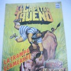 Comics : EL CAPITAN TRUENO. Nº 60 EDICIÓN HISTÓRICA. EDICIONES B. C69. Lote 48484543