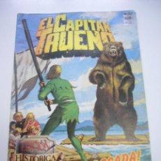 Comics : EL CAPITAN TRUENO. Nº 59 EDICIÓN HISTÓRICA. EDICIONES B. C69. Lote 48484607