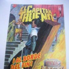 Comics : EL CAPITAN TRUENO. Nº 114 EDICIÓN HISTÓRICA. EDICIONES B. C69. Lote 48524524