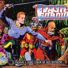 Cómics: FLASH GORDON Nº 8 ·· EDICIONES B. Lote 48681869
