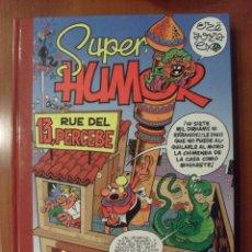 Cómics: SUPER HUMOR 13 RUE DEL PERCEBE, NUMERO 35. Lote 49063126