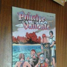 Cómics: PRÍNCIPE VALIENTE Nº 9 / HAROLD R. FOSTER / EDICIÓN HISTÓRICA / TEBEOS SA - EDICIONES B. Lote 49096774