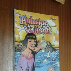 Cómics: PRÍNCIPE VALIENTE Nº 13 / HAROLD R. FOSTER / EDICIÓN HISTÓRICA / TEBEOS SA - EDICIONES B. Lote 49097052